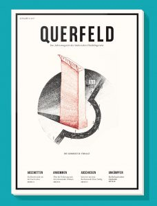 Querfeld Cover