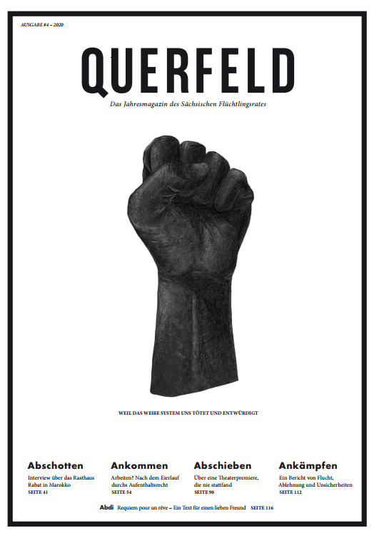 zum Jahresmagazin